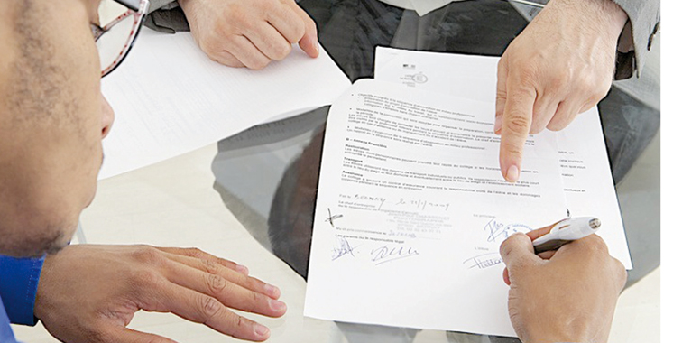Contrats de travail des étrangers : Le ministère  de l'emploi lance «Taechir»
