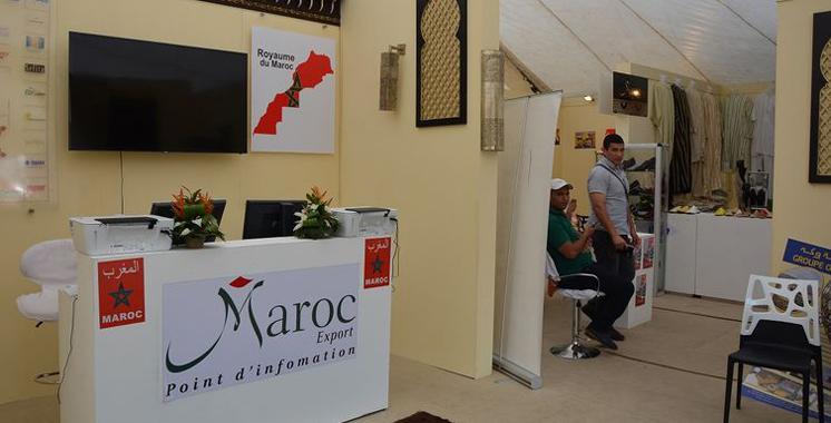 Le Maroc à l'Aerospace & Plastics Meetings début février à Lisbonne