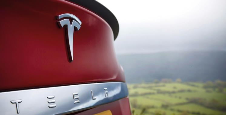 Justice: L'enquête sur le système de pilotage automatique de Tesla classée sans suite