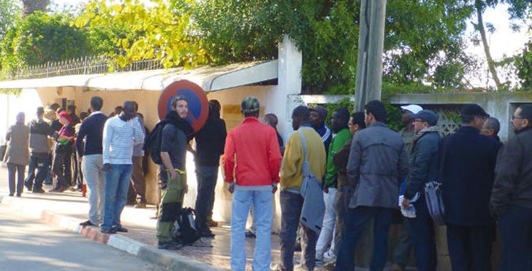 Le passeport marocain donne accès à 55 pays sans visa