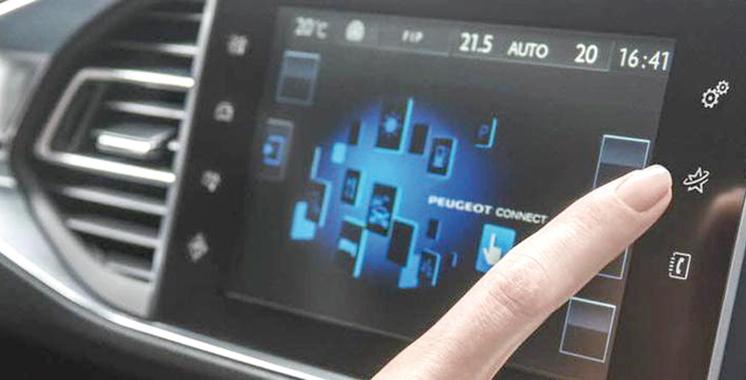 Expérimentation: Ericsson, Orange et le Groupe PSA partenaires pour la voiture connectée en 5G