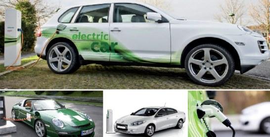 Etudes et prévisions: Les voitures électriques auront peu d'impact sur la demande pétrolière