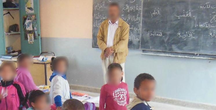 Education nationale: Lancement d'une seconde opération de recrutement par contrat