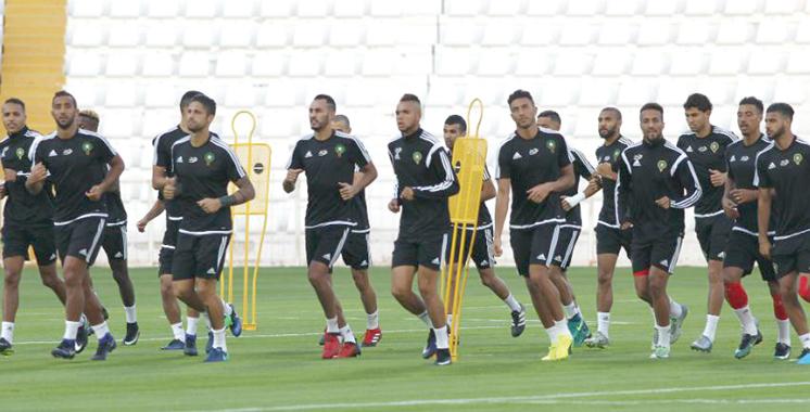 Football : le Maroc jouera la Tunisie en match amical