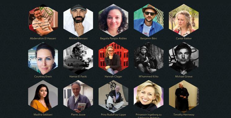 «Fez Gathering» : Un débat autour du rôle de l'art en temps de crise