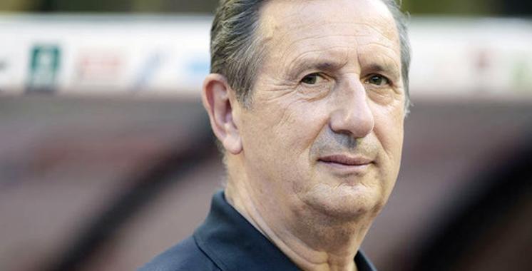 Algérie / CAN 2017 : Le limogeage guette Leekens !