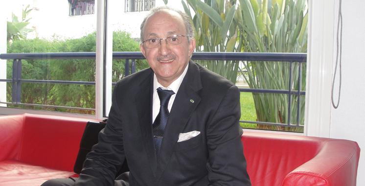 Mohamed El Jem se lance dans le «drama»