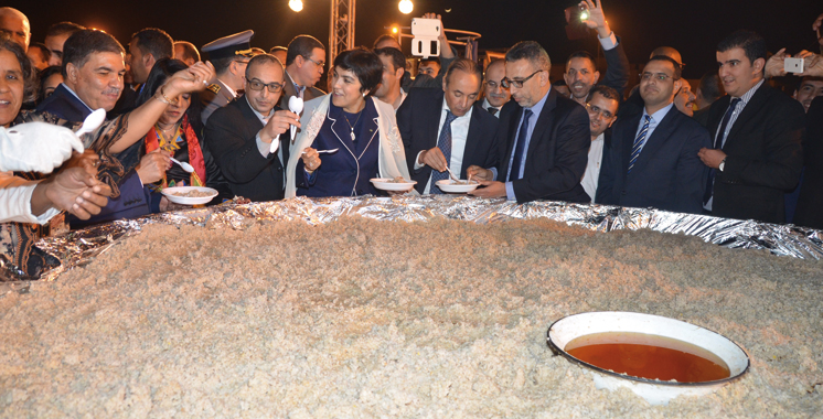 Nouvel An amazigh: Une semaine de festivités à Agadir