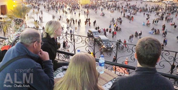 Tourisme d'événementiel : Des agents de voyages russes  en prospection à Marrakech