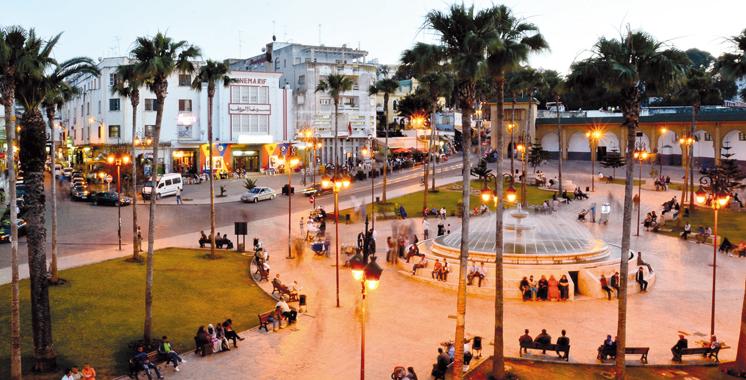 Célébration du 10ème anniversaire de la cinémathèque de Tanger