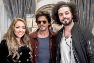 Abdelfattah Grini : «Je suis la voix officielle de Shah rukh khan dans le monde arabe»