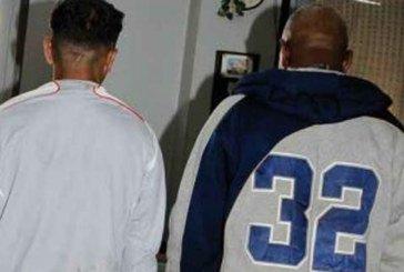 Tanger : 2 malfrats condamnés à 8 ans de réclusion criminelle