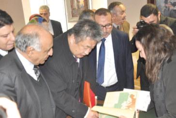 Le musée Ahmed Boukmakh ouvre ses portes en avril prochain