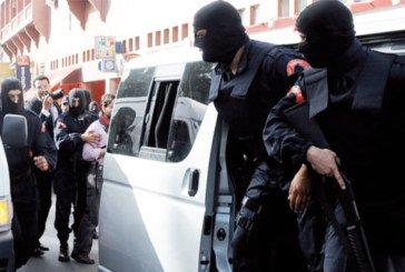Le BCIJ démantèle une cellule à Tétouan