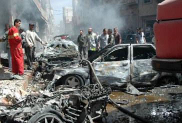 Le conflit en Syrie a fait plus de 320.000 morts