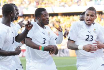 Demi-finales: Un Cameroun ambitieux contre un Ghana revanchard