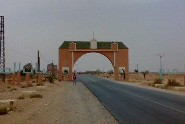 Guelmim-Oued Noun : 994 millions DH d'investissement injectés en 2017