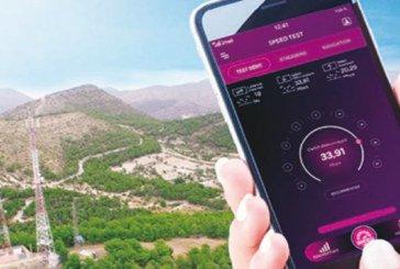 Inwi : iRéseau, l'application qui permet de mesurer la qualité du débit
