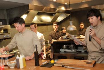 Cuisine : Les produits de mer marocains au service du Sushi japonais