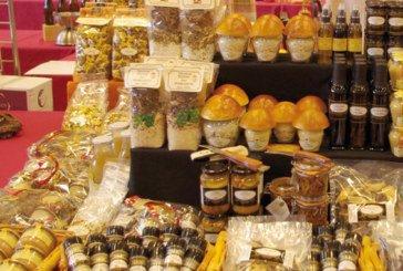 Produits du terroir: La 2ème édition de la foire d'Ifrane  du 6 au 9 juillet