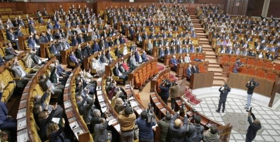 Retraite des indépendants : Le Parlement démarre l'examen du projet
