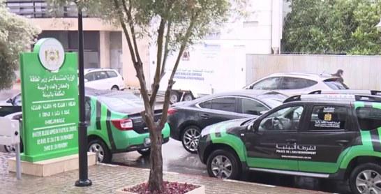 Rabat : la 1ère promotion des inspecteurs de la police de l'environnement voit le jour (Vidéo)