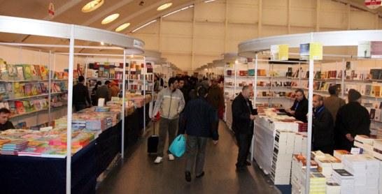 Salon du livre : Lancement des inscriptions pour la participation à la 24è édition
