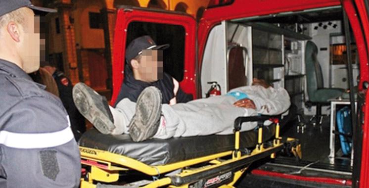Berrechid : Trois morts dans un accident de la route