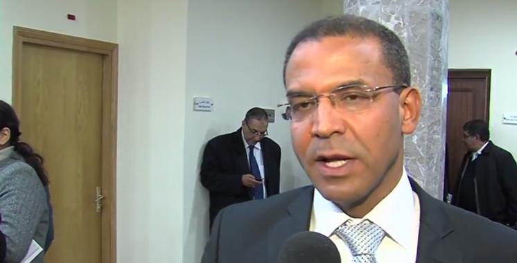 Benacer Boulaajoul : «La communication comme levier d'appui  et d'accompagnement de la stratégie nationale»