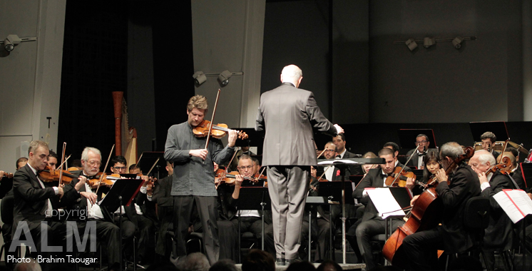4 solistes performent dans  les Jeudis de l'OPM en novembre