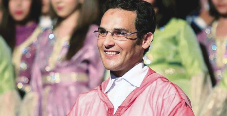 Rachid Oudghiri: «Une chorale d'enfants pour la musique arabo-andalouse»