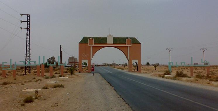 La région de Guelmim-Oued Noun mise sur le tourisme rural