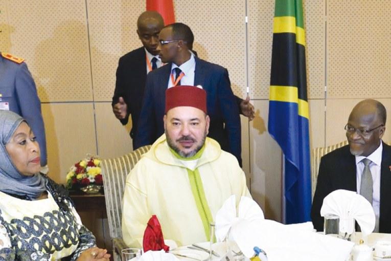 Cap sur l'Afrique de l'Est et australe: Le Royaume pousse les limites de sa coopération plus loin