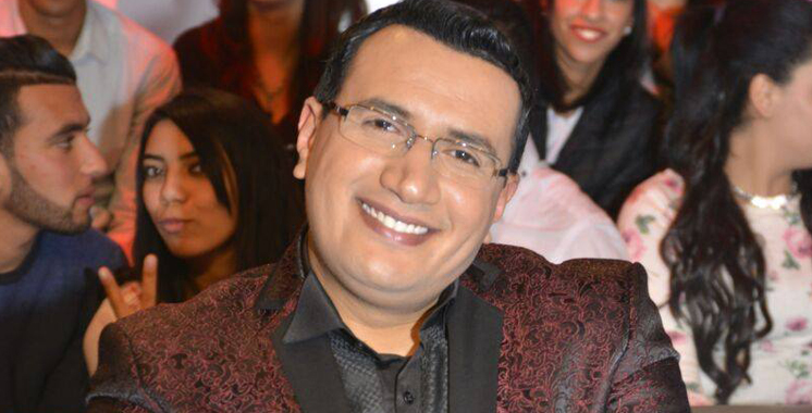 Abdelali Anwar: «Jani sahbi yechki», c'est le titre de mon nouveau single