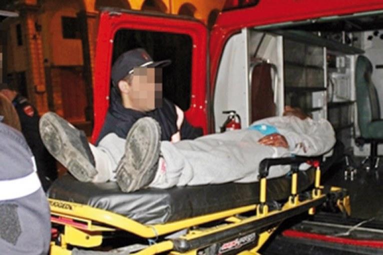 Un mort et sept blessés graves dans un accident de la route entre Marrakech et Ouarzazate