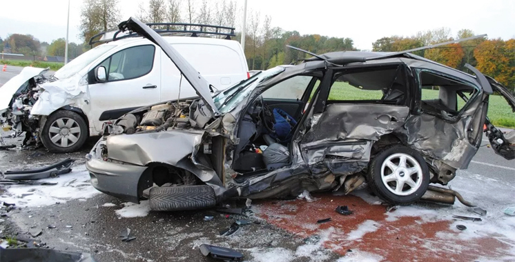 Bilan des accidents de la circulation: Des morts et des morts sur nos routes