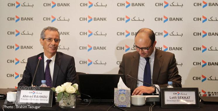 Ahmed Rahhou révèle la nouvelle entité : Umnia Bank, la banque participative du CIH
