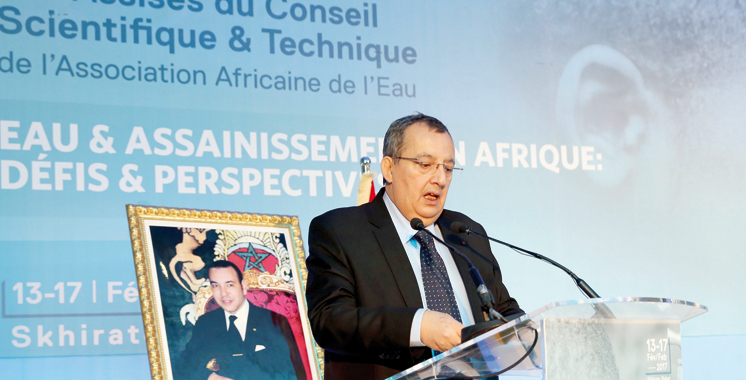 Parallèlement aux Assises de l'AAE: L'ONEE révèle à l'Afrique ses innovations en matière hydrique