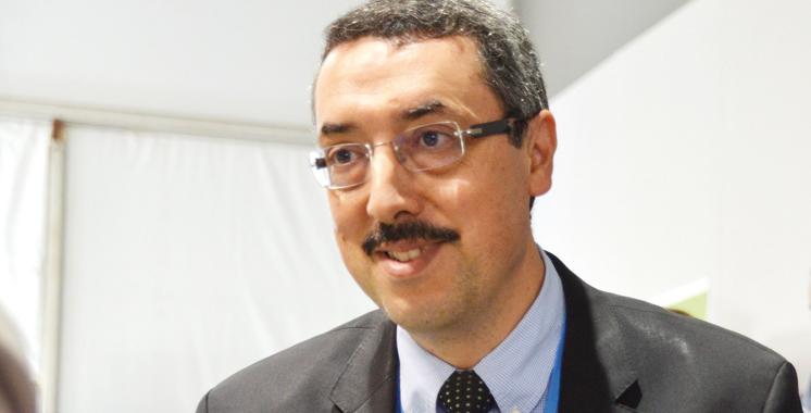 Anouar Benazzouz: «ADM engagée dans une dynamique d'industrialisation et de modernisation de l'exploitation»