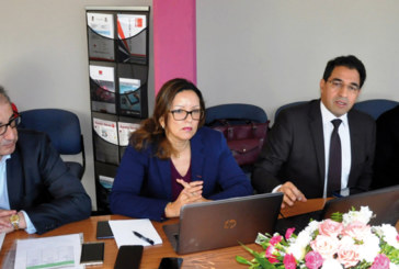 Stratégie digitale 2020: Les membres de l'Apebi énumèrent les urgences