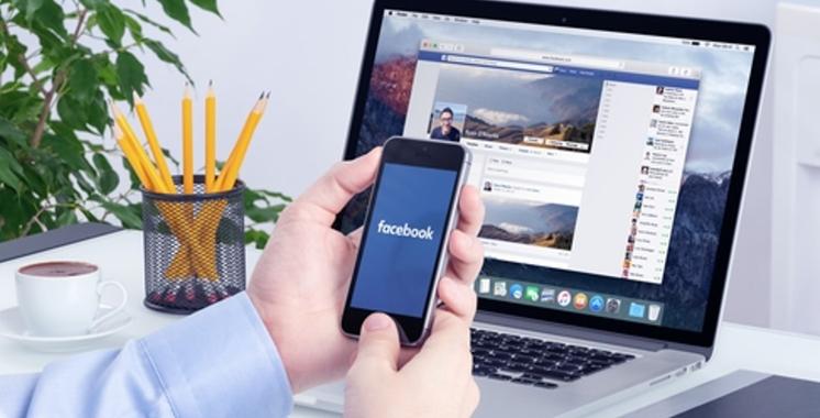 Khouribga : 5 escrocs déplument leurs victimes à travers le Web