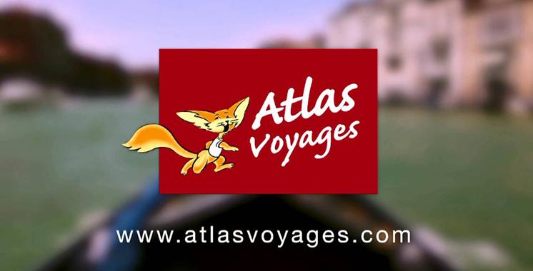 Et de quatre pour les Atlas Academy Awards: Une édition placée sous le signe du digital