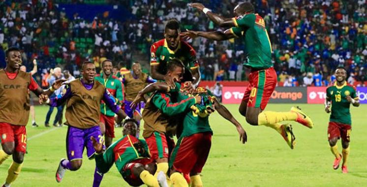 CAN-2017: Le Cameroun champion d'Afrique