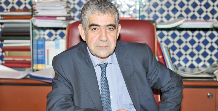 Driss El Yazami plaide pour une nouvelle dynamique