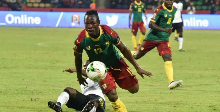 CAN-2017: le Cameroun défiera l'Egypte en finale