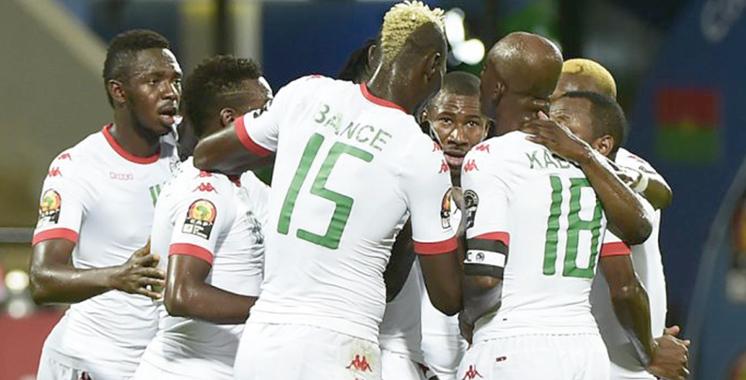Demi-finales: Trois ténors et un Burkina Faso surprenant