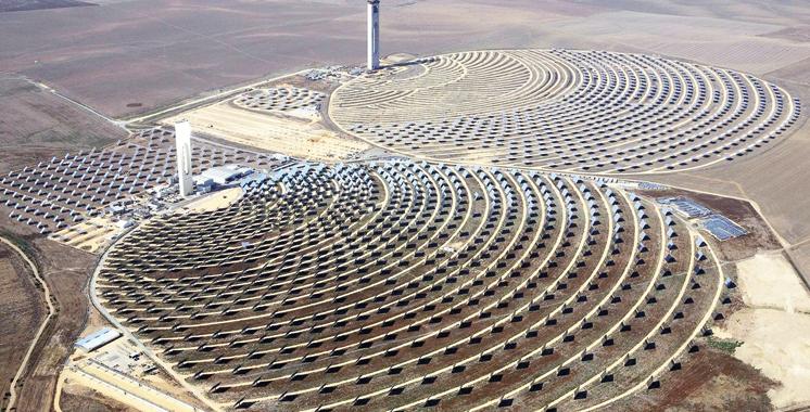 Performance climatique : Le Maroc, champion mondial
