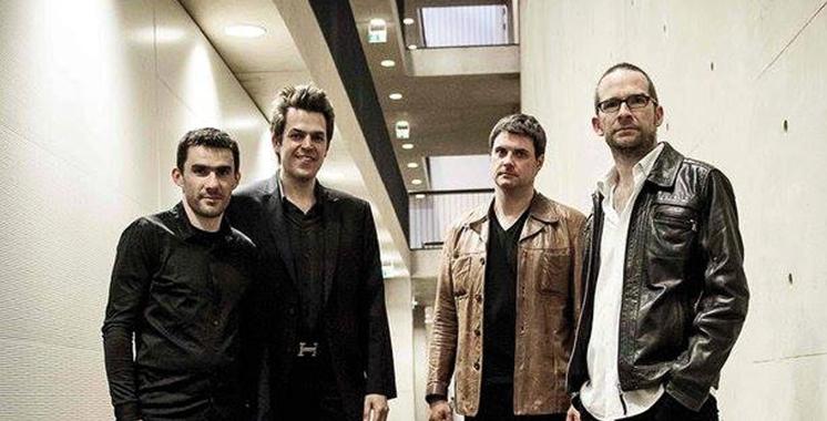 Concert de Mezzo Quartet, Bossa et Fado à Rabat