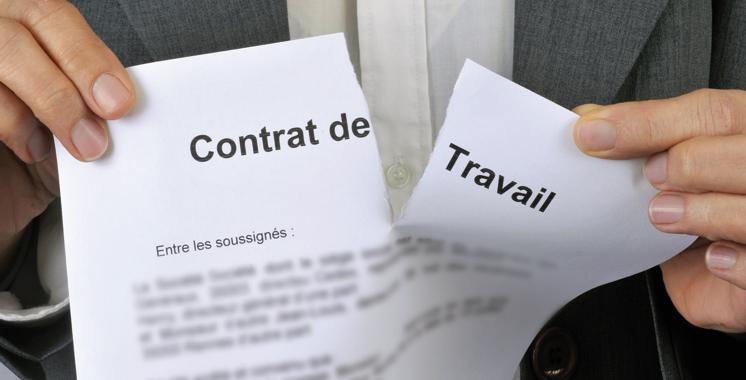 Deux tiers des salariés travaillent sans contrat