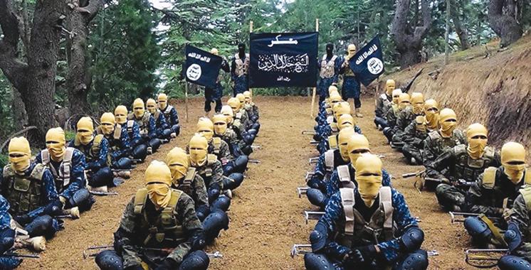 Notre Afrique face au terrorisme